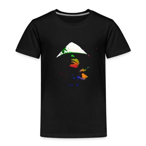Fishy iconic logo - Kids' Premium T-Shirt