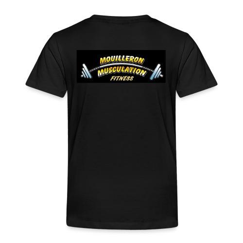 MMN - T-shirt Premium Enfant