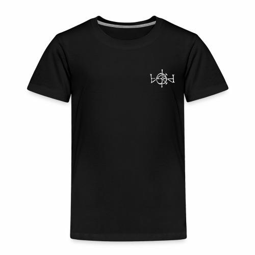 logo pietschnig - Kinder Premium T-Shirt