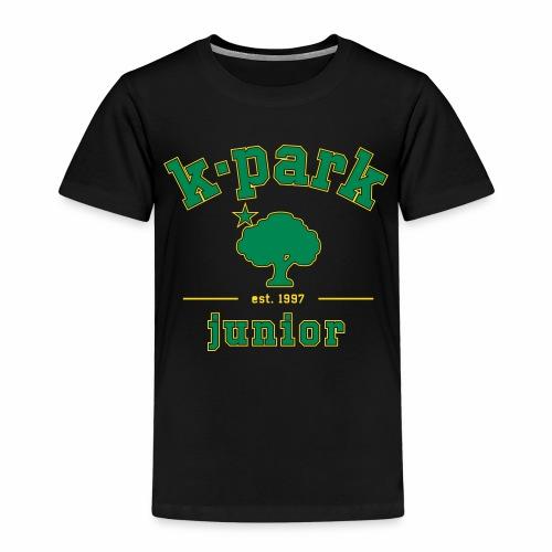 170528_Kpark_Label_01-11 - Kinder Premium T-Shirt