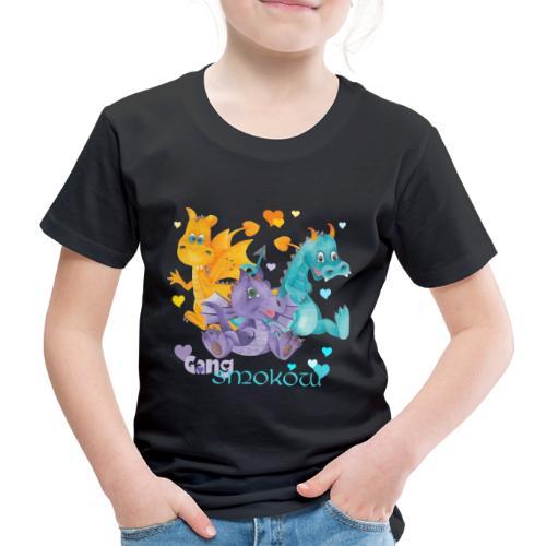 Gang Smoków - Koszulka dziecięca Premium
