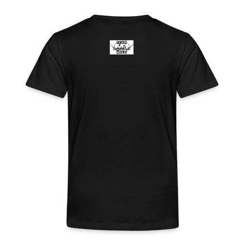TEAM WILD jpg - Kids' Premium T-Shirt