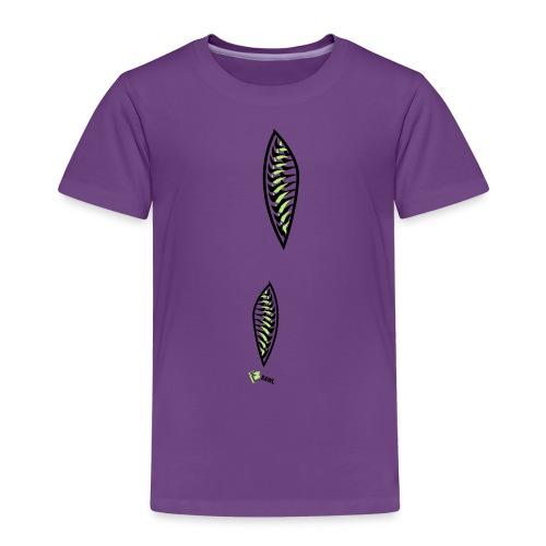 URBAN LEGGING COLOR - Kinderen Premium T-shirt