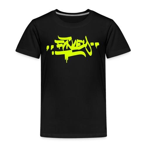 Finley - Kinder Premium T-Shirt