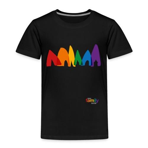 NFS-white-MAIN@4x - Kids' Premium T-Shirt