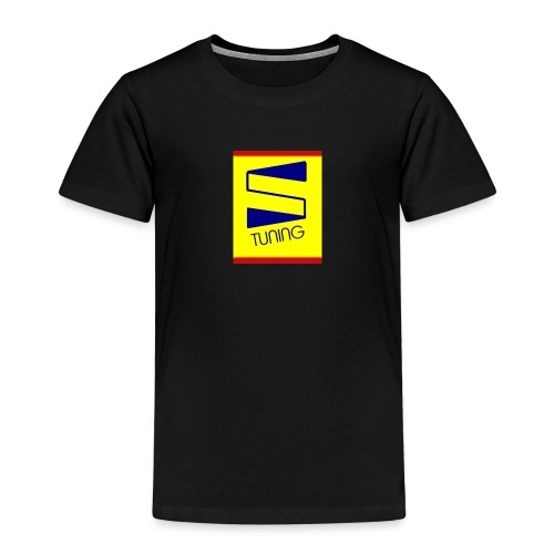 snitsch2 - Kinder Premium T-Shirt