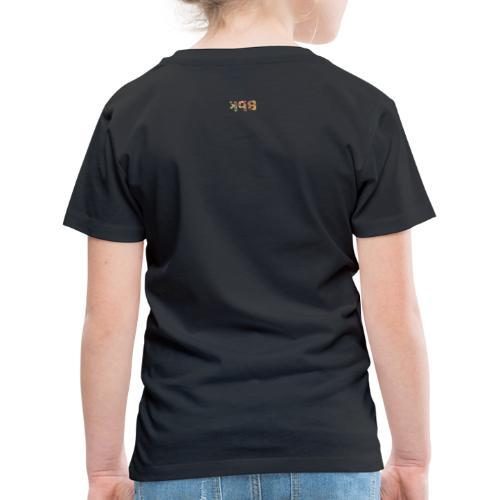 Bbk Dos - T-shirt Premium Enfant