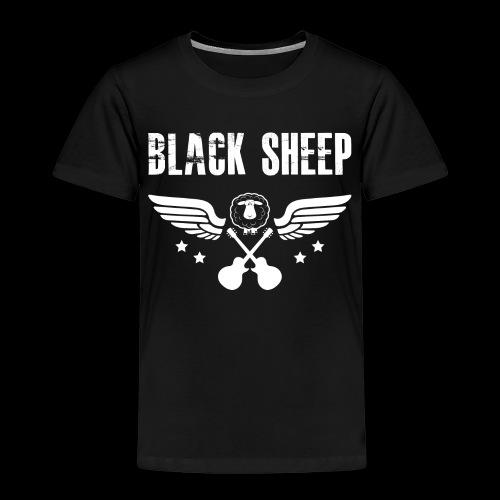 bs shirt v2 front 22cm png - Kinder Premium T-Shirt