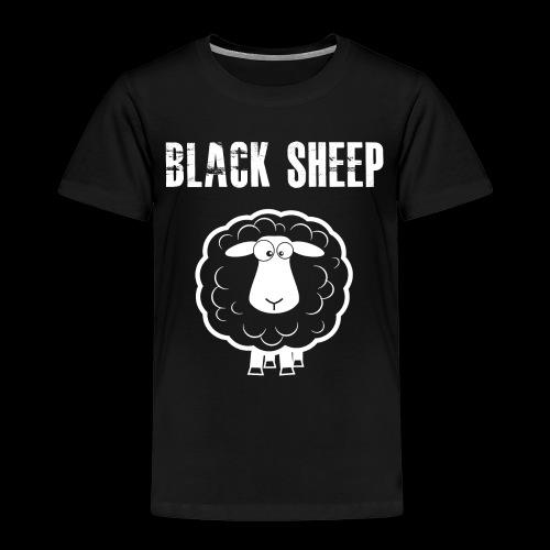 bs shirt v1 front 22cm png - Kinder Premium T-Shirt