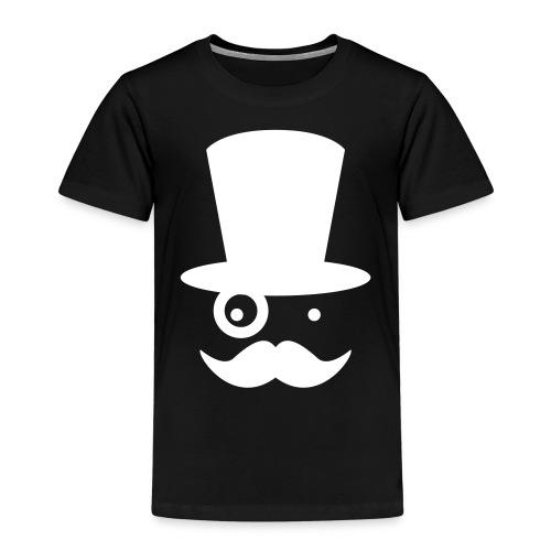gentleman ! - T-shirt Premium Enfant