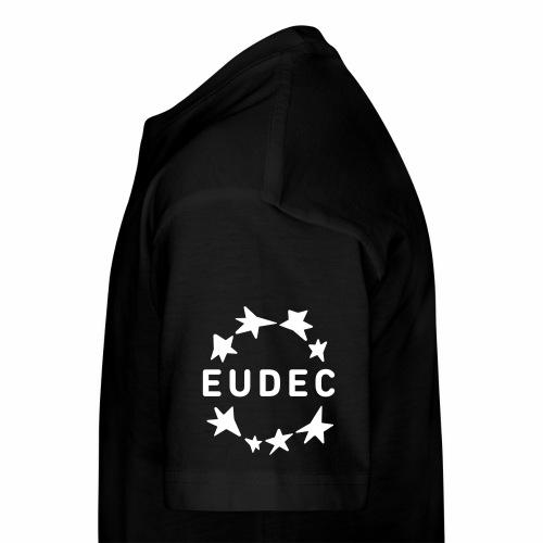 eudec logo stars - Kids' Premium T-Shirt