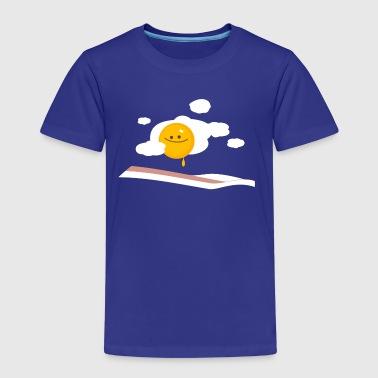Sunday - Koszulka dziecięca Premium