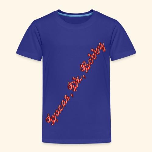 Christmas Edition - Kids' Premium T-Shirt