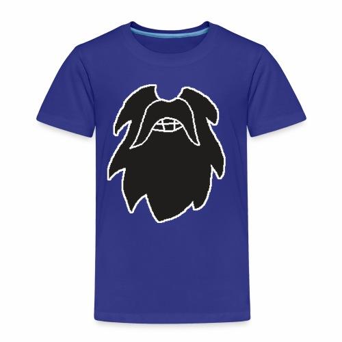 Parta Games Logo T-Shirt - Lasten premium t-paita