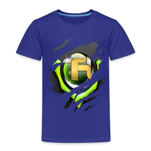 tobietube merch - Kids' Premium T-Shirt