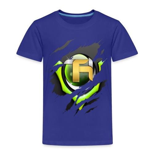 tobietube merch - Kids' Premium T-Shirt