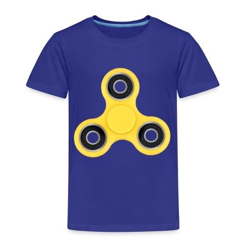 Hand Spinner - T-shirt Premium Enfant