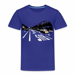 Austerlitz Paris - Kids' Premium T-Shirt