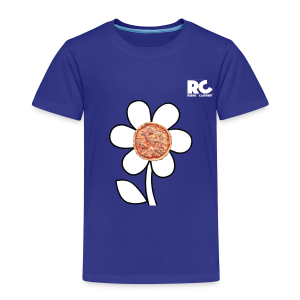 Pizzaflower Edition - Kinder Premium T-Shirt