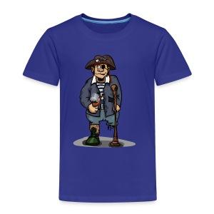 Jean le Pirate - T-shirt Premium Enfant