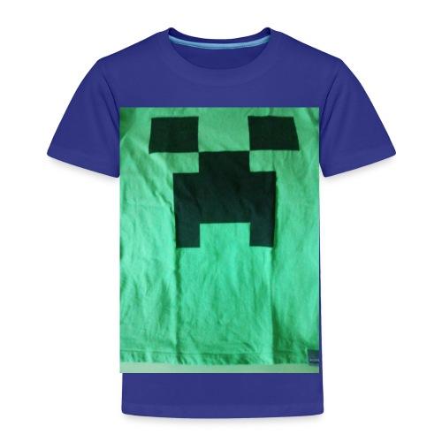 IMG 20180720 WA0000 - Kinder Premium T-Shirt