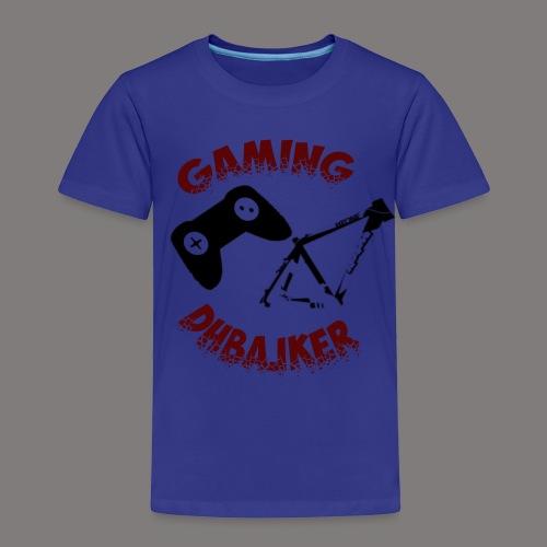 logo y - Kinder Premium T-Shirt