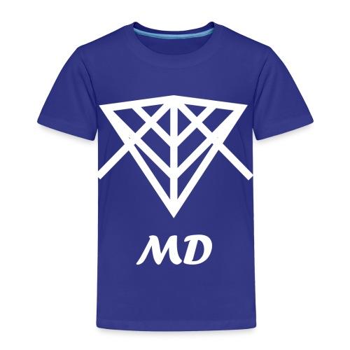 Musical Diversity - Camiseta premium niño
