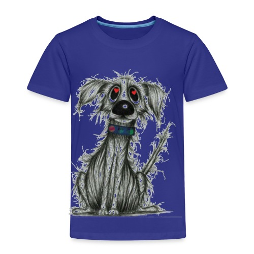 Struppi - Kinder Premium T-Shirt