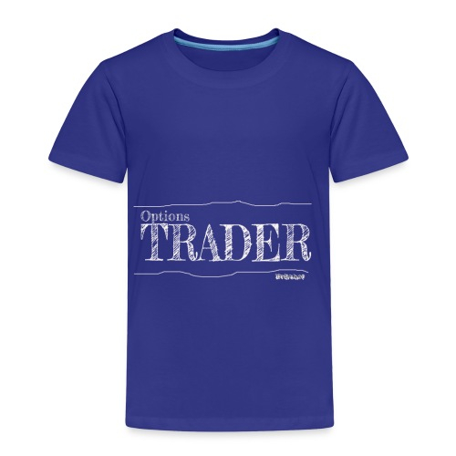 Options Trader - Kids' Premium T-Shirt