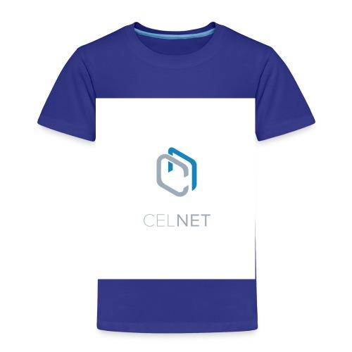 CELNET - T-shirt Premium Enfant