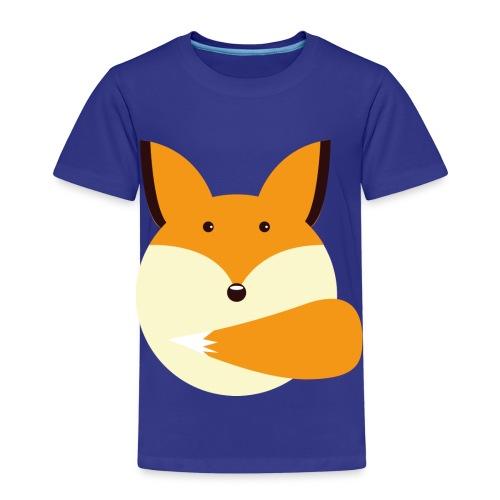 Fuchs Norbi - Kinder Premium T-Shirt