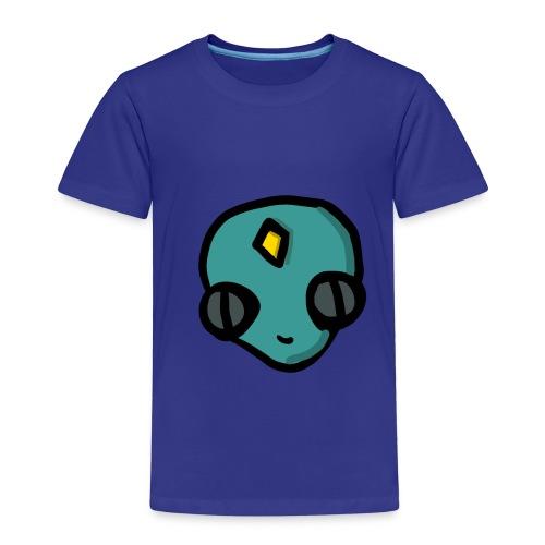 Keenan The Alien - Kids' Premium T-Shirt