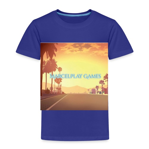 MarcelPlay Games - Kids' Premium T-Shirt