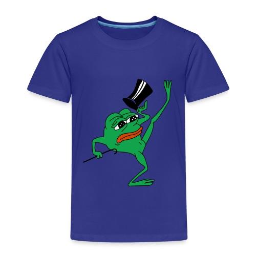 Kekistan President - Kids' Premium T-Shirt