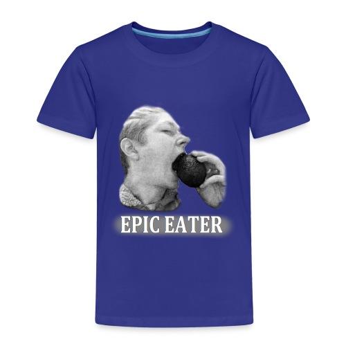 EPIC EATER - Premium-T-shirt barn