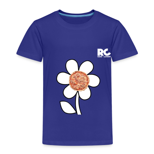 Pizzaflower Edition - Kinder Premium T-Shirt