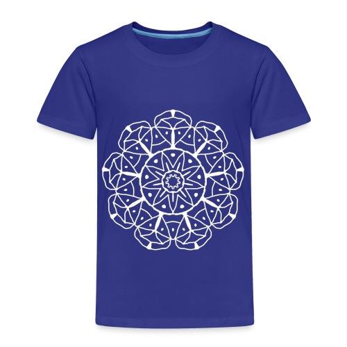 Mandala 04 - Kinder Premium T-Shirt