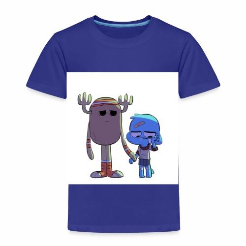Kover - Børne premium T-shirt
