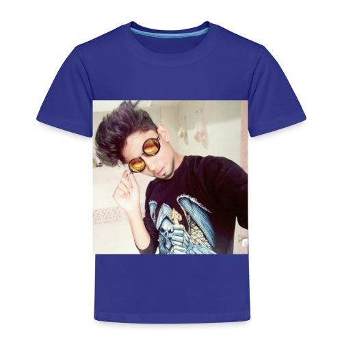 Prince Raval - Kids' Premium T-Shirt