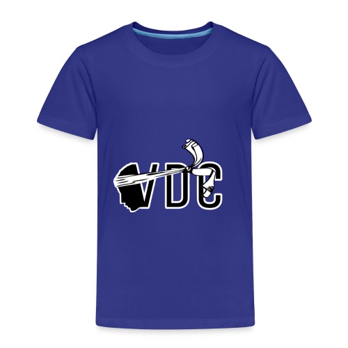 Voce di Corsica logo 2 - T-shirt Premium Enfant