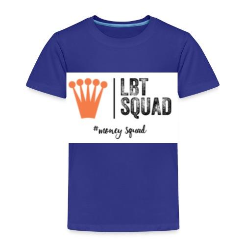 #Money Squad - Kids' Premium T-Shirt