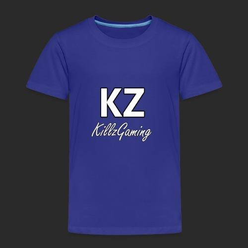 KillzGaming - Kids' Premium T-Shirt