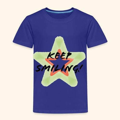 Lachen! - Kinder Premium T-Shirt