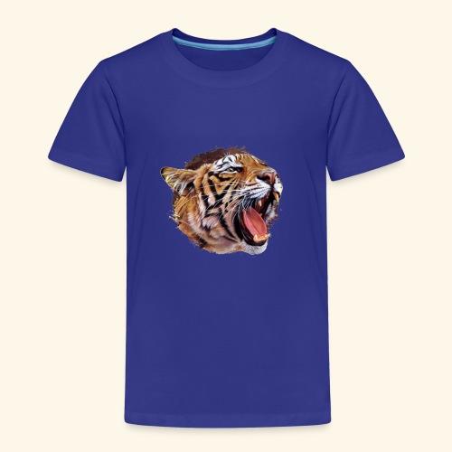 BOB LE TIGRE - T-shirt Premium Enfant