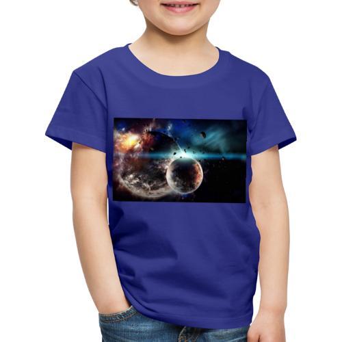 Universum - Kinder Premium T-Shirt