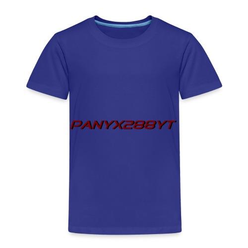 Panyx288YTArmy - Kinder Premium T-Shirt
