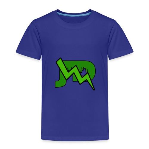 JD LOGO - Kinderen Premium T-shirt