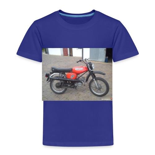 simson enduro wielkopolskie pyzdry 320069452 - Koszulka dziecięca Premium
