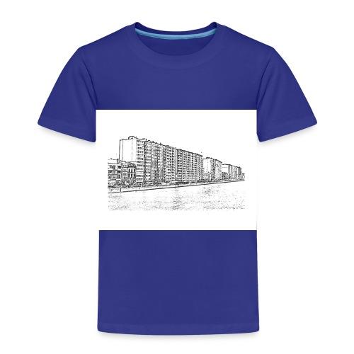 4000 Tox' City - T-shirt Premium Enfant