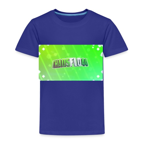 chaosflo444444444444444444444444444444444444444442 - Kinder Premium T-Shirt